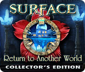 Free Surface: Return to Another World Collector's Edition Mac Game