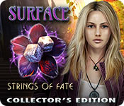 Free Surface: Strings of Fate Collector's Edition Mac Game