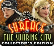 Free Surface: The Soaring City Collector's Edition Mac Game