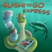 Free Sushi To Go Express Mac Game