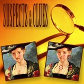 Free Suspects and Clues Mac Game