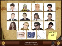 Download Suspects and Clues Mac Games Free