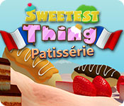 Free Sweetest Thing 2: Patisserie Mac Game
