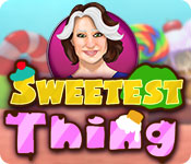 Free Sweetest Thing Mac Game
