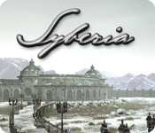 Free Syberia: Part 3 Mac Game