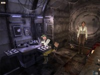 Free Syberia: Part 3 Mac Game Download
