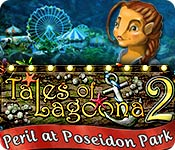Free Tales of Lagoona 2: Peril at Poseidon Park Mac Game