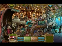 Free Tales of Lagoona 2: Peril at Poseidon Park Mac Game Download