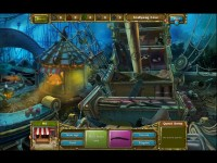 Free Tales of Lagoona 2: Peril at Poseidon Park Mac Game Free