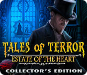 Free Tales of Terror: Estate of the Heart Collector's Edition Mac Game