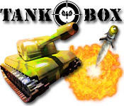 Free Tank-o-Box Mac Game