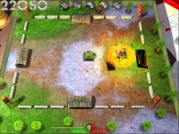 Free Tank-o-Box Mac Game Download