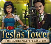 Free Tesla's Tower: The Wardenclyffe Mystery Mac Game