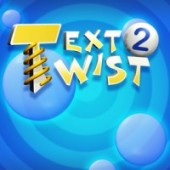 Free TextTwist 2 Mac Game