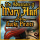The Adventures of Mary Ann: Lucky Pirates Mac Games Downloads image small