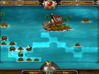 The Adventures of Mary Ann: Lucky Pirates for Mac Games screenshot 3