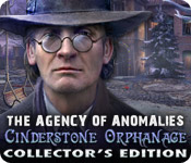 Free The Agency of Anomalies: Cinderstone Orphanage Collector's Edition Mac Game