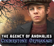 Free The Agency of Anomalies: Cinderstone Orphanage Mac Game