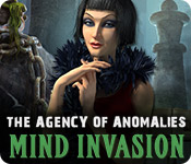 Free The Agency of Anomalies: Mind Invasion Mac Game