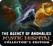 Free The Agency of Anomalies: Mystic Hospital Collector's Edition Mac Game