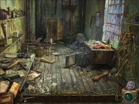Free The Agency of Anomalies: Mystic Hospital Collector's Edition Mac Game Free