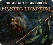 Free The Agency of Anomalies: Mystic Hospital Mac Game