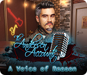 Free The Andersen Accounts: A Voice of Reason Mac Game
