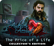 Free The Andersen Accounts: The Price of a Life Collector's Edition Mac Game