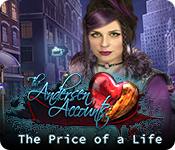 Free The Andersen Accounts: The Price of a Life Mac Game