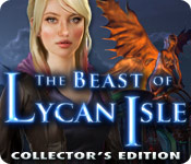 Free The Beast of Lycan Isle Collector's Edition Mac Game