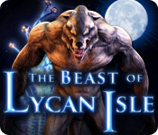 Free The Beast of Lycan Isle Mac Game