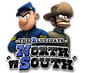 Free The Bluecoats: North vs South Mac Game