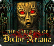 Free The Cabinets of Doctor Arcana Mac Game