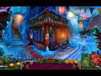 Free The Christmas Spirit: Mother Goose's Untold Tales Collector's Edition Mac Game Download
