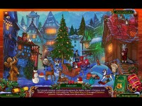 Download The Christmas Spirit: Mother Goose's Untold Tales Collector's Edition Mac Games Free