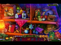 Free The Christmas Spirit: Mother Goose's Untold Tales Mac Game Free