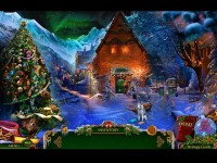 Free The Christmas Spirit: Trouble in Oz Collector's Edition Mac Game Download