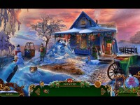 Free The Christmas Spirit: Trouble in Oz Mac Game Download