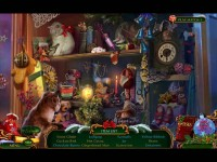 Free The Christmas Spirit: Trouble in Oz Mac Game Free