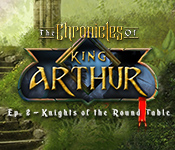Free The Chronicles of King Arthur: Episode 2: Knights of the Round Table Mac Game