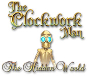 Free The Clockwork Man: The Hidden World Mac Game