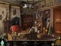 Free The Clockwork Man: The Hidden World Mac Game Download