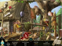 Download The Clockwork Man: The Hidden World Mac Games Free