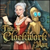 Free The Clockwork Man Mac Game