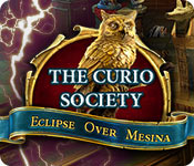 Free The Curio Society: Eclipse Over Mesina Mac Game