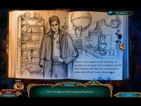 Free The Curio Society: The Thief of Life Collector's Edition Mac Game Free