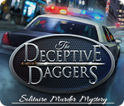 Free The Deceptive Daggers: Solitaire Murder Mystery Mac Game