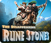 Free The Disappearing Runestones Mac Game
