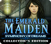 Free The Emerald Maiden: Symphony of Dreams Collector's Edition Mac Game