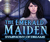 Free The Emerald Maiden: Symphony of Dreams Mac Game